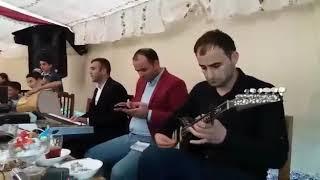 Ramin Qulamov - İran təranələri (türk sazı)