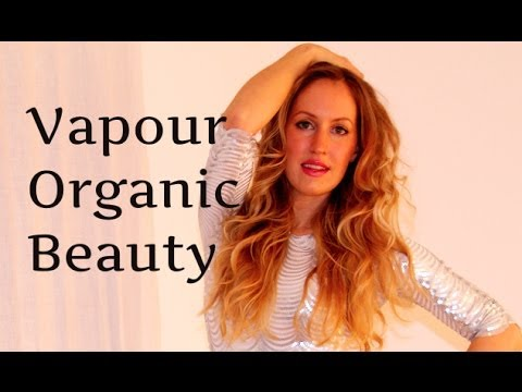 Luminous Foundation by Vapour Organic Beauty #9