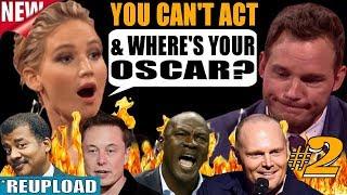 Video The Funniest Off-The-Cuff Comebacks EVER [ROUND 2] MP3, 3GP, MP4, WEBM, AVI, FLV September 2019