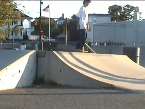 a day at quincy skatepark