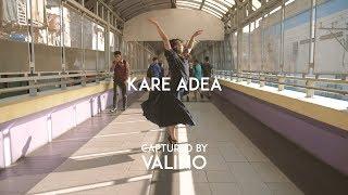 Kare Adea Feat. Jessie Reyez   Saint Nobody
