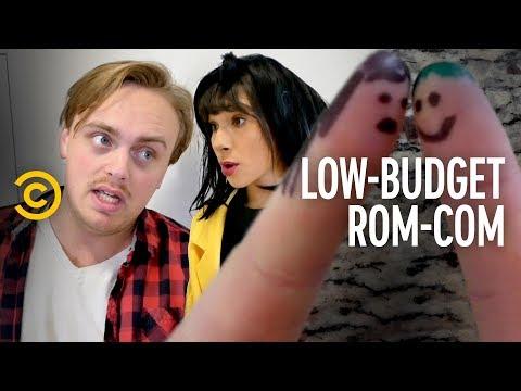 Gus Johnson's Low-Budget Rom-Com