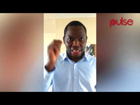The Leader of Young Yoruba for Freedom Begins Agitation for the Oduduwa Republic | Pulse TV