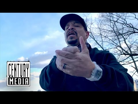 BODY COUNT - Point The Finger feat. Riley Gale (OFFICIAL VIDEO)