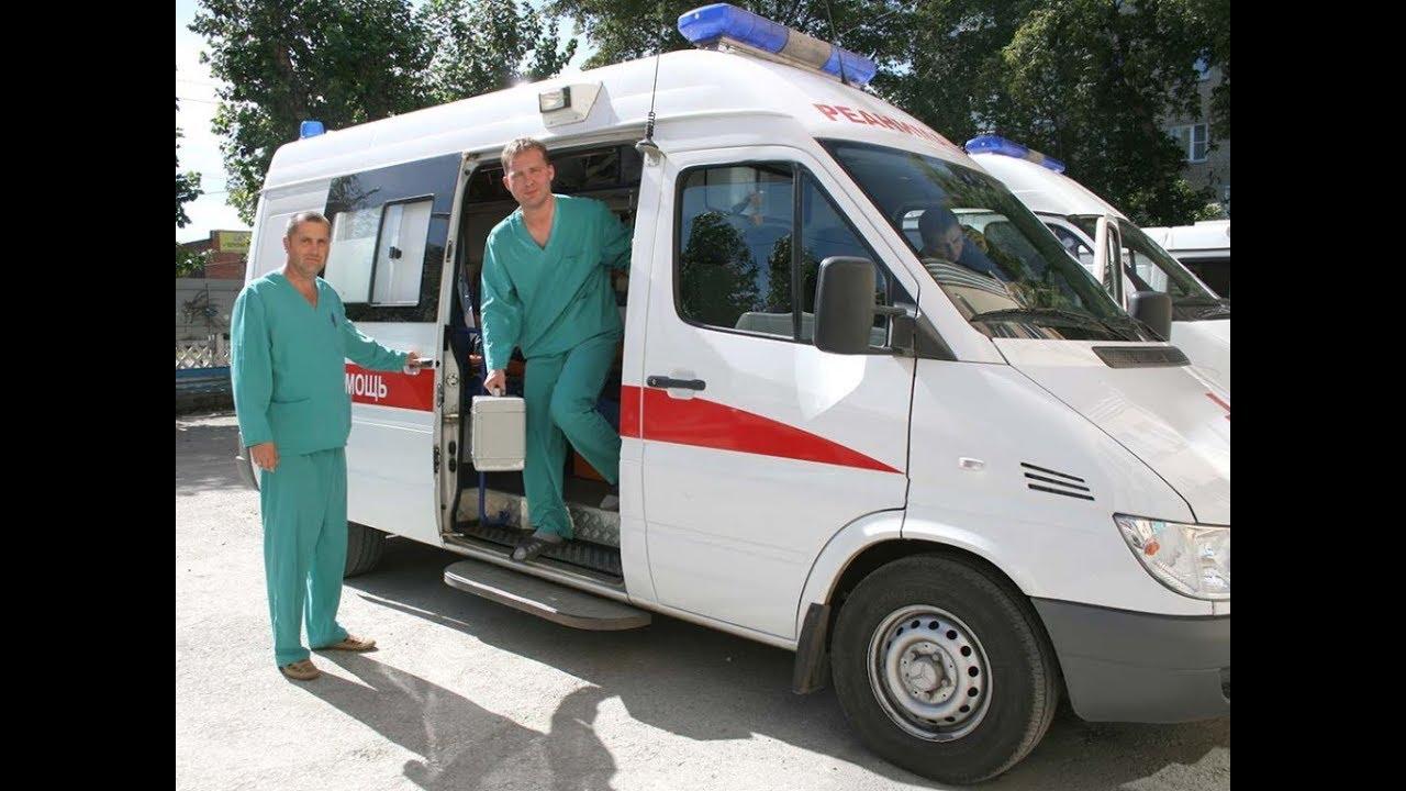 Реформа «неотложки»: как Минздрав изменит работу скорой помощи? (пресс-конференция)