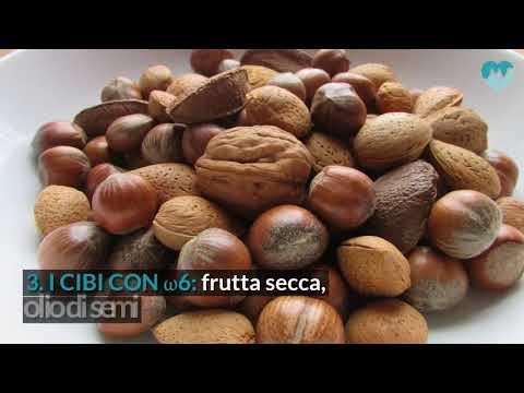 Quali succhi di frutta migliorare la potenza