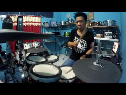 Calvin Harris - 5 Am (Drum Cover) Mp3
