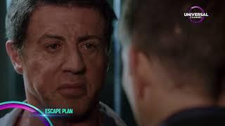 Escape Plan - Entkommen oder Sterben | Trailer
