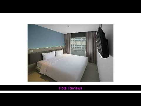 REVIEW | Amaris Hotel Fachrudin - Tanah Abang ( Jakarta | DKI Jakarta )