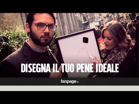 Aumentare il membro la sequenza video