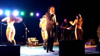 preview picture of video 'Alcides - Corazón Espinado - Pigue 2015'