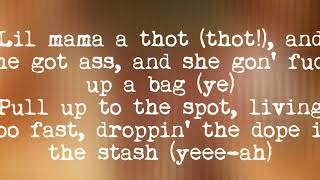 Gucci Mane   I Get The Bag Feat. Migos LYRICS