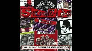 Special Duties - The Punk Singles Collection (Full Album)