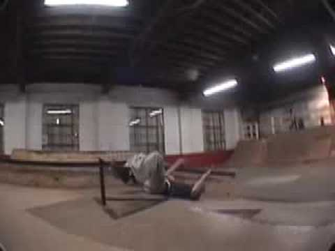 Big Top Skatepark Promo