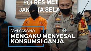 Menyesal Gunakan Narkoba hingga Ditangkap Polisi, Dwi Sasono: Saya Bukan Orang Jahat, Saya Korban
