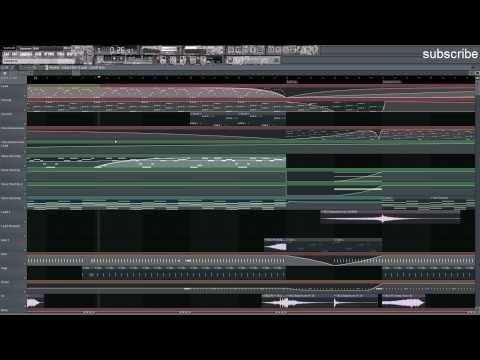 Summer 2010 - DJ Smack | Best Hands Up 2010 | Fl Studio 9 + Remix Pack!