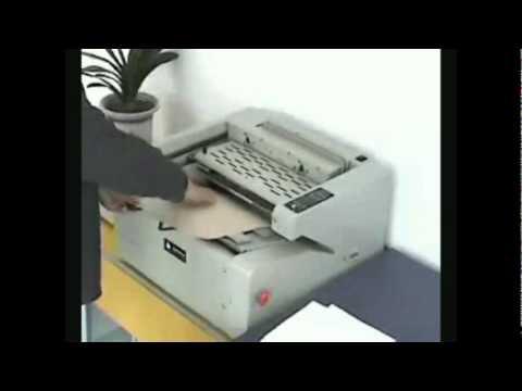 Brosare automata cu termoclei SpotLine SL-350A