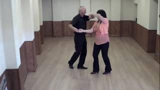 DANCE REAL SLOW  ( Western Partner Dance ) alt music track