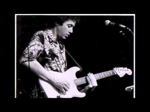 He'll Have To Go-Ry Cooder