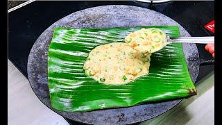 நாளைக்கு டிபனுக்கு இப்படி புதுசா செஞ்சு அசத்துங்க.. / Easy Breakfast Recipe tamil / samayal in tamil