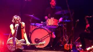 Ezra Furman - Can I Sleep In Your Brain - Roundhouse, London - October 2016