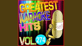 Voglio restare cosi (Karaoke Version) (Originally Performed By Andrea Bocelli)