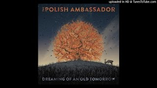 Chill Or Be Chilled ft Nitty Scott - Dreaming of an Old Tomorrow - The Polish Ambassador