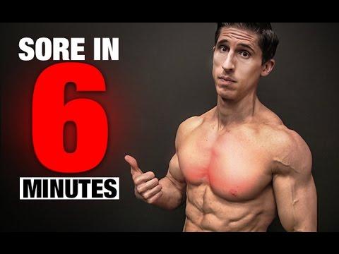 Jak wzmocnić ugięcia. mięśnie