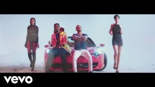 Gambar cover Juicy J - Gimme Gimme (Video) ft. Slim Jxmmi