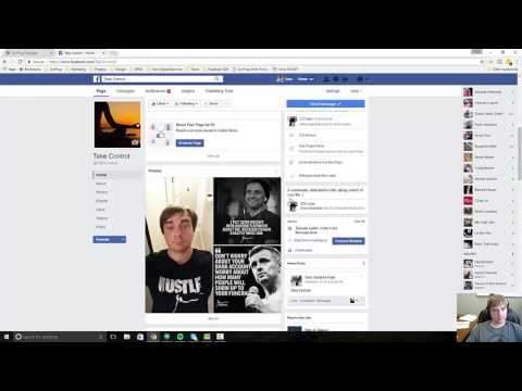 Module 8: How to Advertise on Facebook and Where to Start