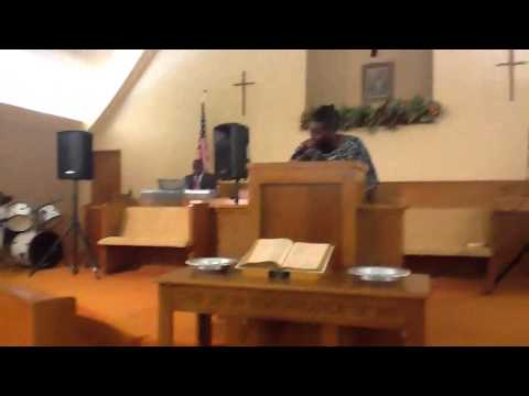 Manna Ministries 5/8/13 Praise BREAK