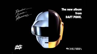 Daft Punk   Get Lucky (feat. Pharrell Williams) HQ