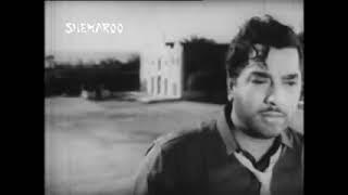 Jis Dil Mein Basa Tha Pyar Tera - Saheli - Mukesh - YouTube