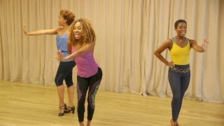 "Motown the Musical Rehearses ""Do You Love Me,"" ""Stop in the Name of Love,"" and More"