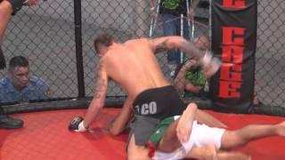 Zach Lindsley vs Steven Perez  -  Melon Thump'n III
