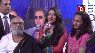 Delive TV Representative Anju Malhotra  Interview  ATUL Purohit