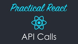 Fetch Data from an API in React.js - Part 12