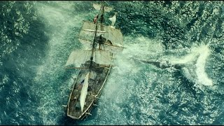 Trailer of In the Heart of the Sea (2015)