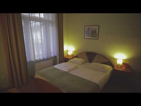 Baross City Hotel - Videó