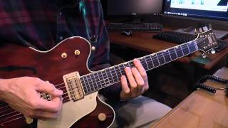 Beatles - I'm Down Lead Guitar Secrets