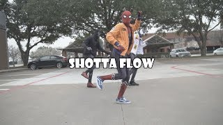NLE Choppa   Shotta Flow (Dance Video) Shot By @Jmoney1041