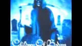 Children Of Bodom - Bastards Of Bodom