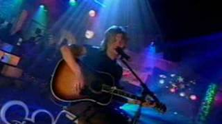 John Rzeznik - I'm still here (live at disney)