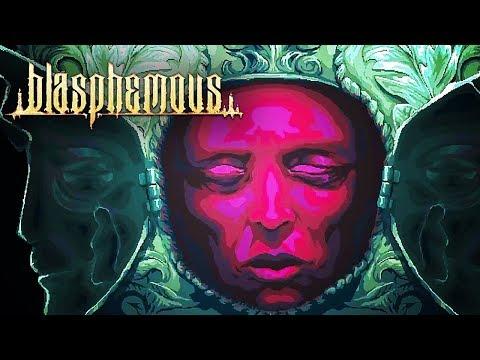 Blasphemous (PC) - Steam Key - GLOBAL - 1