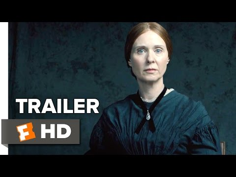 New Official Trailer for A Quiet Passion