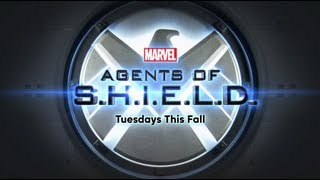 Marvels Agents Of S.H.I.E.L.D. - Trailer 1 (Official)