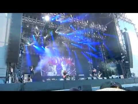 SKID ROW 18 And Life - WACKEN 2014 Mp3