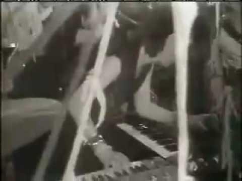 The Batcave Club 1983