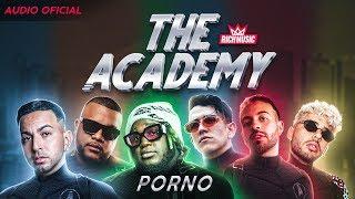 Porno - Rich Music LTD, Sech, Dalex ft. Justin Quiles, Lenny Tavárez, Feid