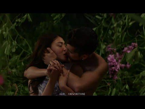 JaDine / ISTI - The Feeling (TIMY Kisses)